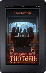 Free Copy of The Cabal of Thotash