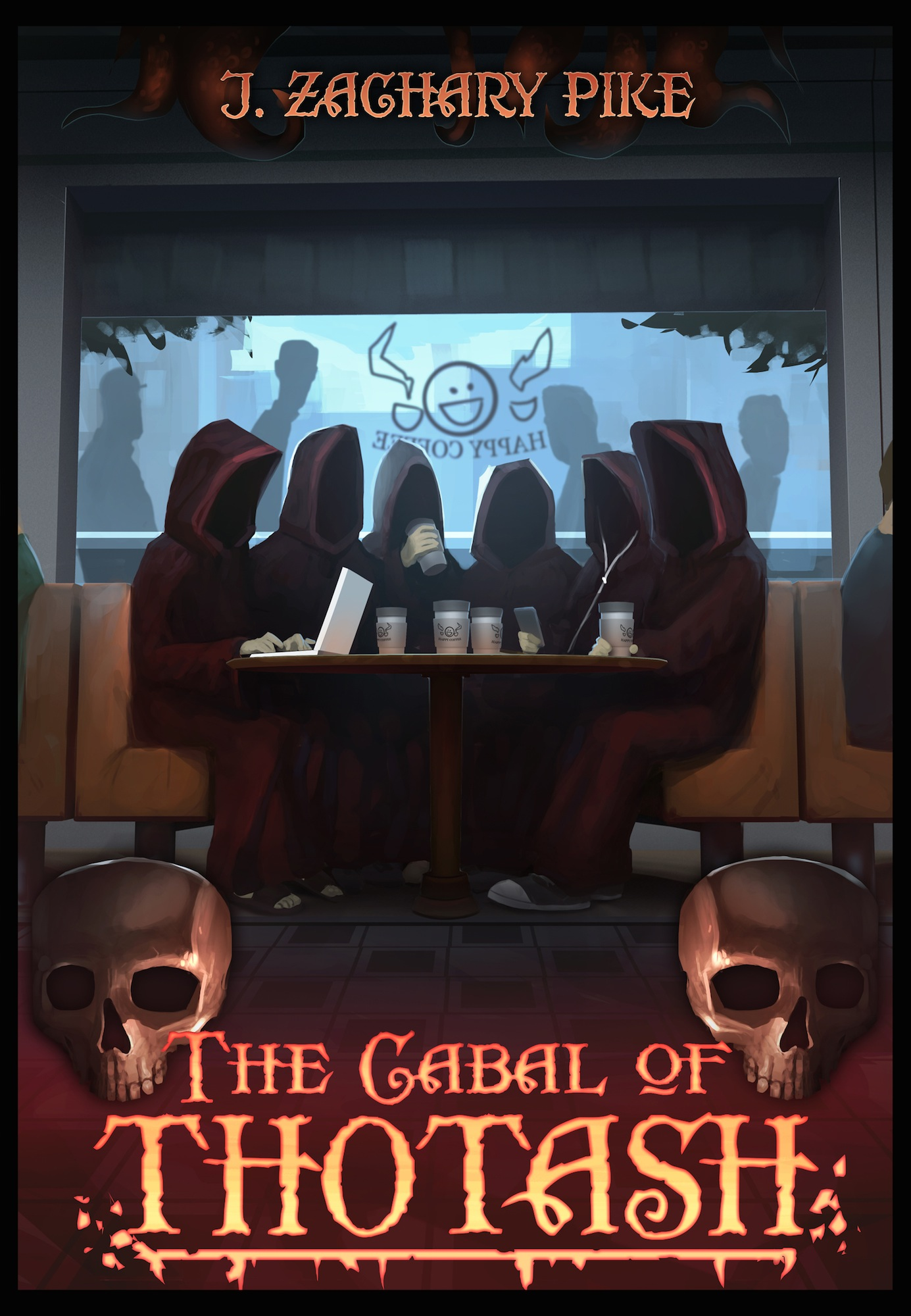 The Cabal of Thotash